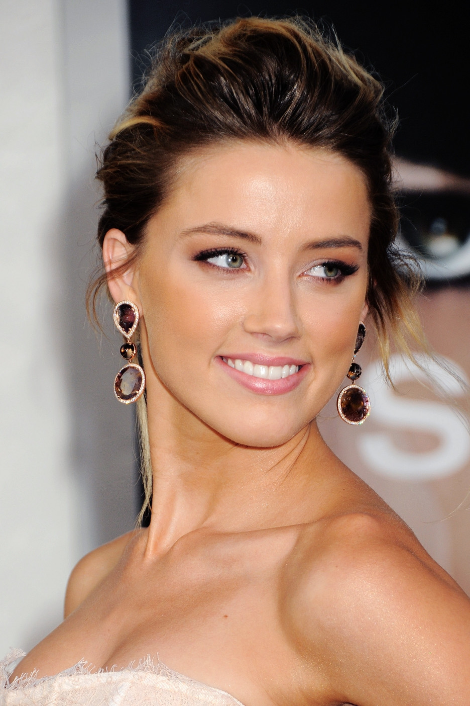 Latest Celebrity Photo... Amber Heard
