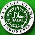 Sertifikat Halal pada produk pangan