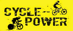 Cycle Power Logo