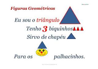 Triangulo | formas geometricas
