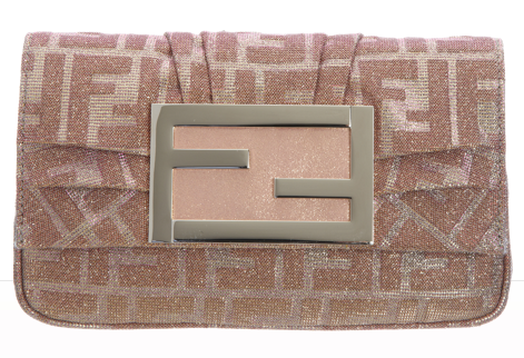 Fendi Mini Mia Bag