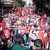 Βραζιλία: Η αστυνομία επιτίθεται στους απεργούς του μετρό, λίγο πριν την έναρξη του Μουντιάλ.