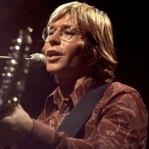 Birthday for John Denver born December 31