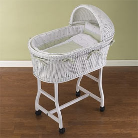 Bassinet Covers For Boys4
