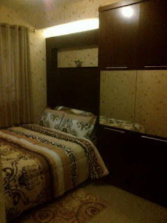 Sewa Apartemen Jakarta Utara Teluk Intan
