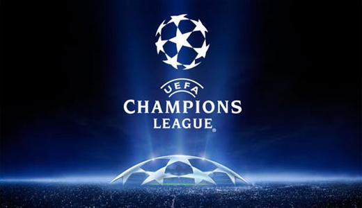 KKeputusan Liga Juara-Juara Eropah  Roung of 16 - Pusingan Pertama