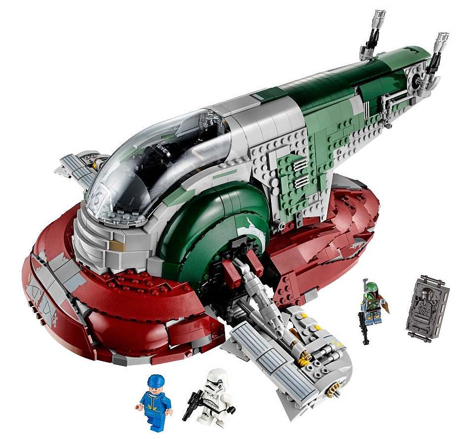 slave 1 layout Gallery
