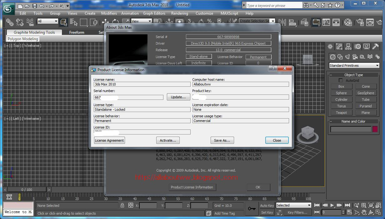 Autodesk 3dsmax 2014 Free Trial Version Download Autos
