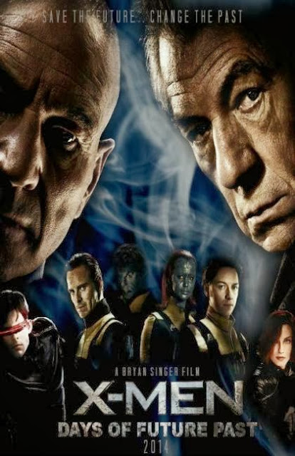 X-Men Days of Future Past (2014) Official Trailer BRRip 720p