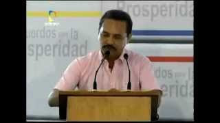 Acuerdos para la prosperidad leticia amazonas