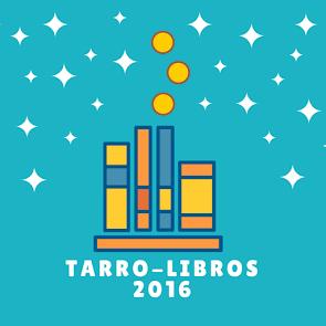 Reto Tarro - Libros 2016