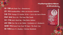 The Marriage of Innis Wilkinson Blog Tour