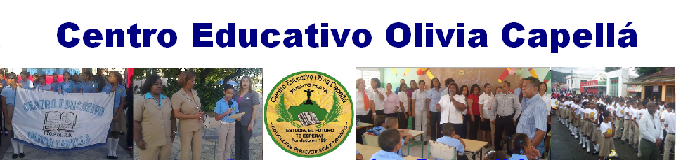 Centro Educativo Olivia Capellá