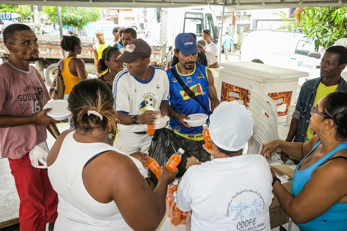 Projeto Cozinhas Solidárias #16688A 1151 768
