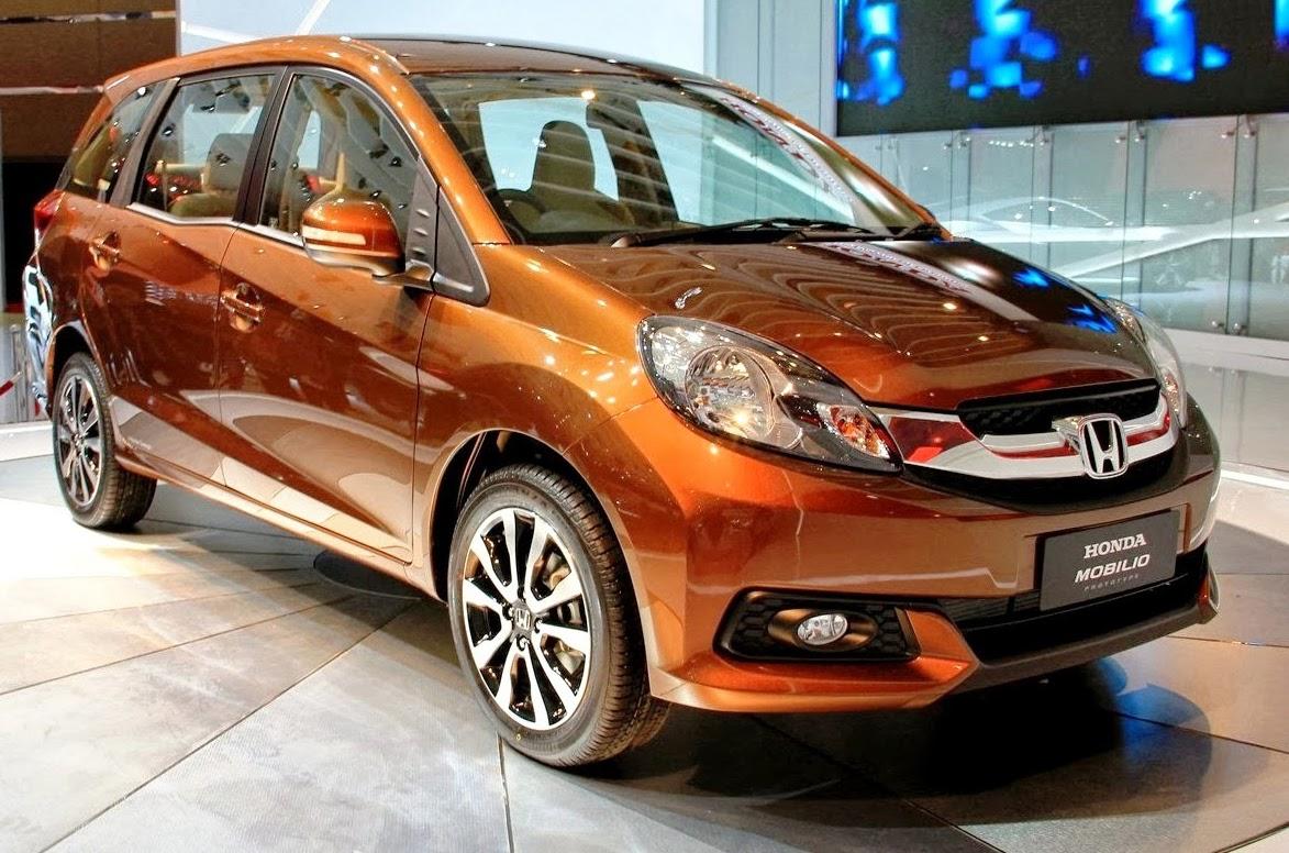 Honda Masuk Tiga Besar Mobil Terlaris Di Indonesia