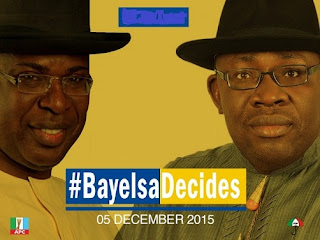 Bayelsa Decides