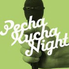 I RUN PECHA KUCHA NIGHT OSLO