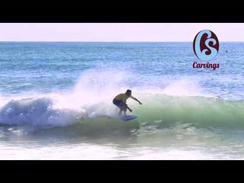 Primer swell octubre 2013 en Barcelona y Maresme
