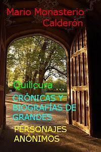crónicas quilicuranas