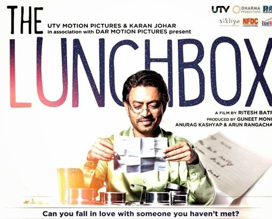 Lunch Box (2013) DVD Rip Hindi Movie Watch Online