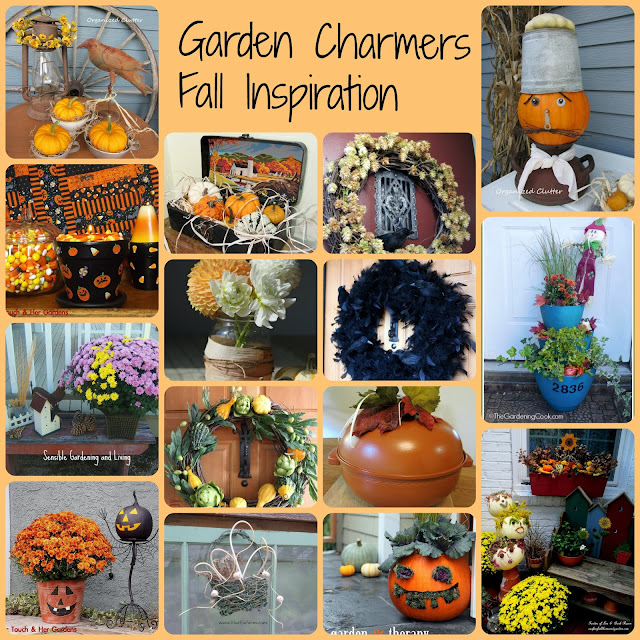 Garden Charmers Fall Inspiration