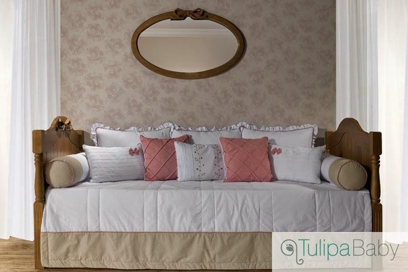 5 dicas para utilizar a cama babá no quarto de gêmeos