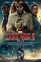 descargar JIron Man 3 (2013) Película Completa HD 720p [MEGA]  gratis, Iron Man 3 (2013) Película Completa HD 720p [MEGA]  online