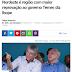 Nordeste é região com maior reprovação ao governo Temer, diz Ibope