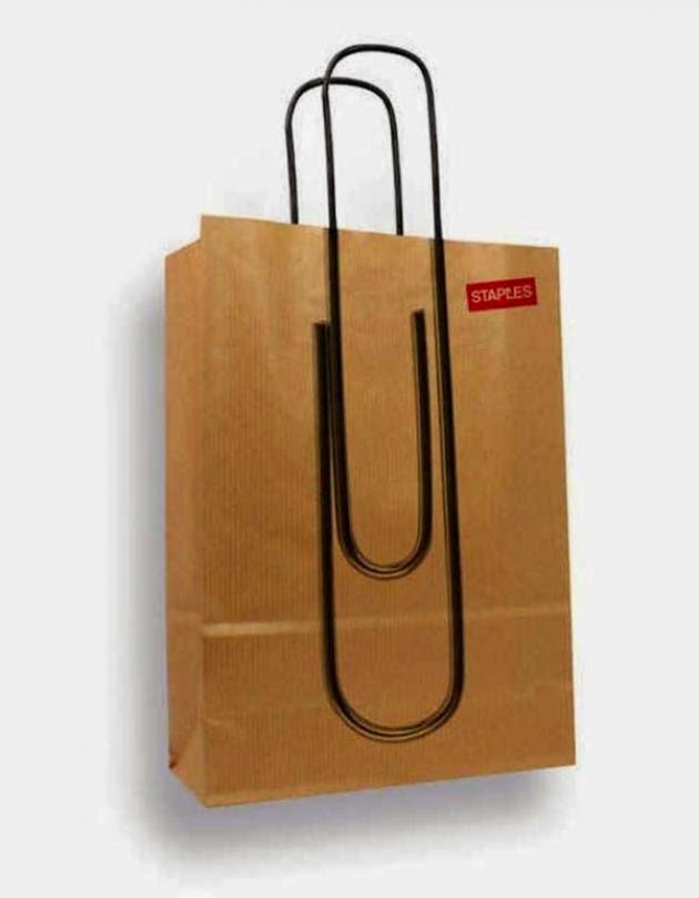 بالصور افكار  جديدة ورائعة تم تنفيذها لحقائب التسوق