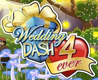 Wedding Dash 4 Ever -  Full Crack | Free Download