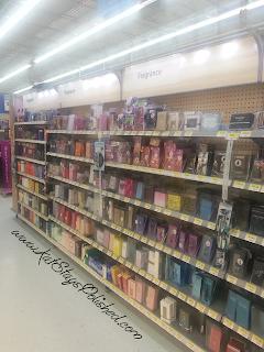 Taylor Swift Wonderstruck at Walmart - #scentsavings #shop #cbias