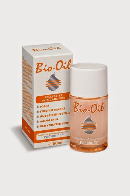 yara ve çatlaklar için bio-oil bakım yağı