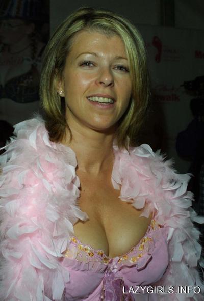 The Pot of Fashion Avenue: Kate Garraway-Sexiest Woman 97