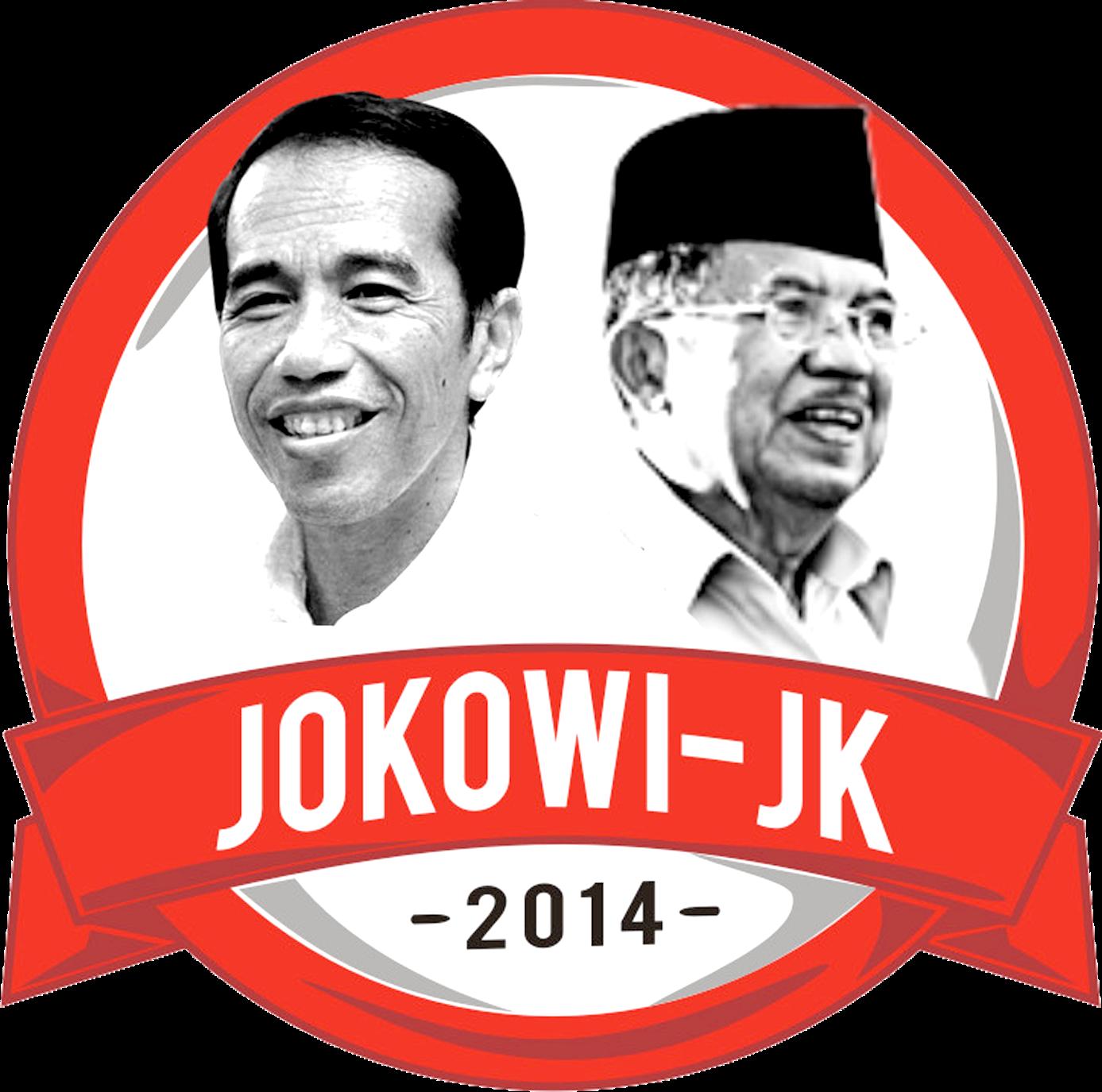 Inilah Daftar Calon Menteri yang Diusulkan Tim Jokowi