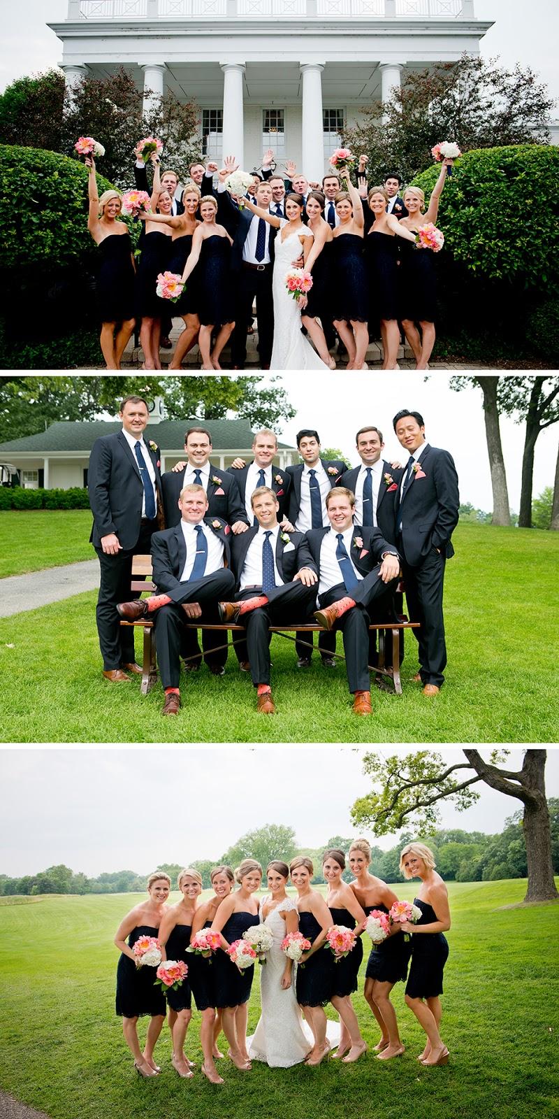 Erica collins wedding