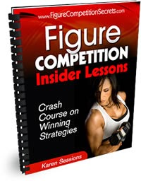 "Get THE Figure Contest ""Insider Lessons"""