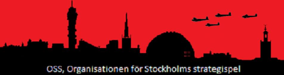 OSS Stockholm