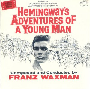 """Hemingway's Adventures of a Young Man"" (1962)"