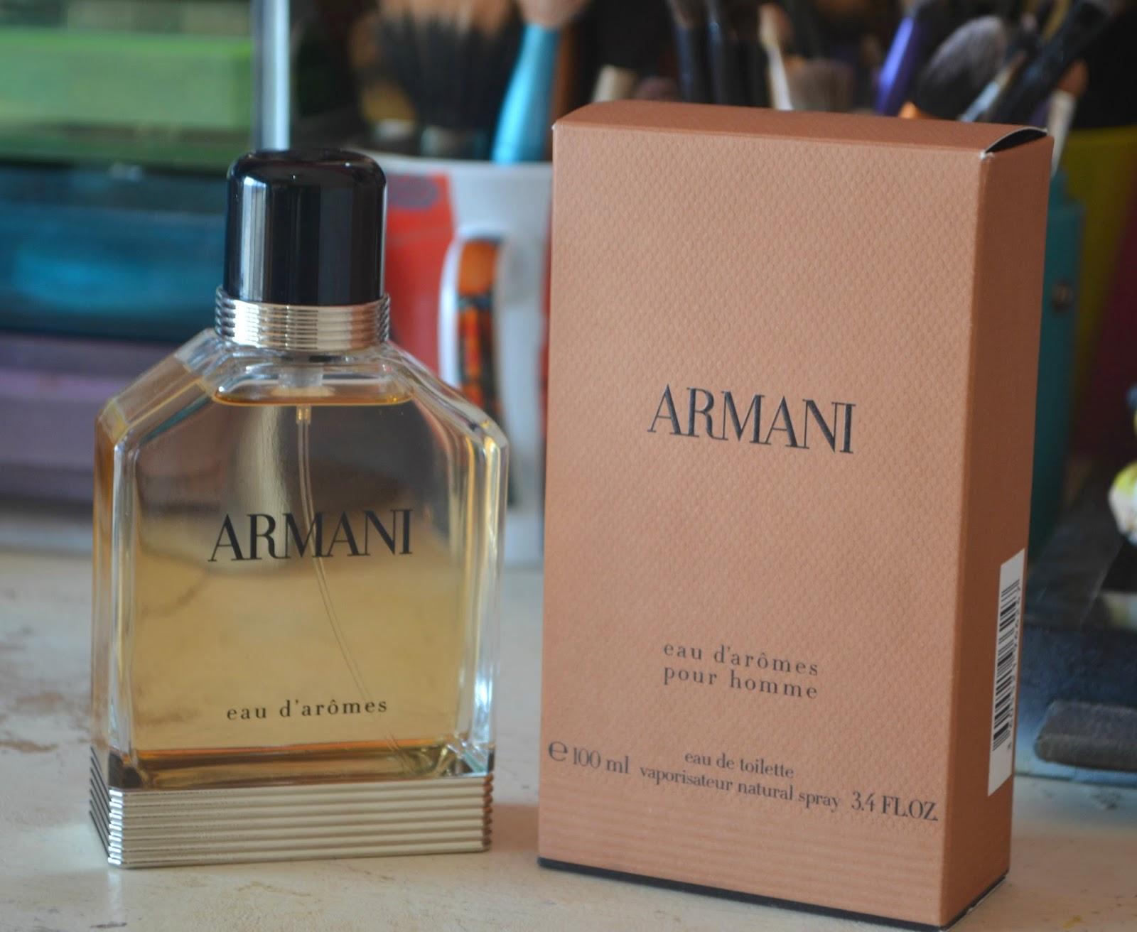 Eau d'Arômes by Arman