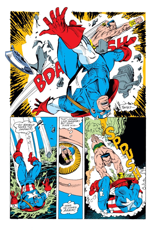 Captain America (1968) Issue #365 #298 - English 13