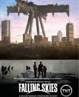Assistir Falling Skies 5x01 - Find Your Warrior Online