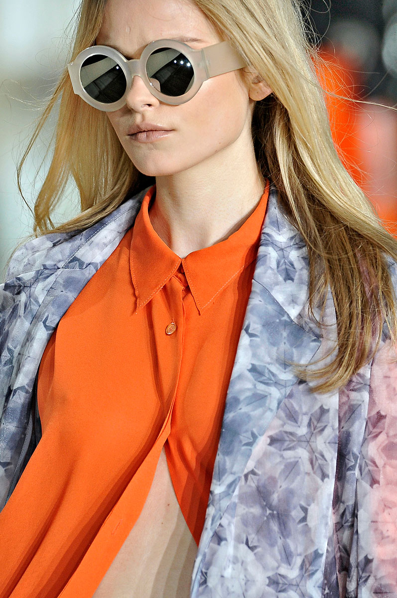 mercichic : my favourite 10 sunglasses looks for spring - summer 2012
