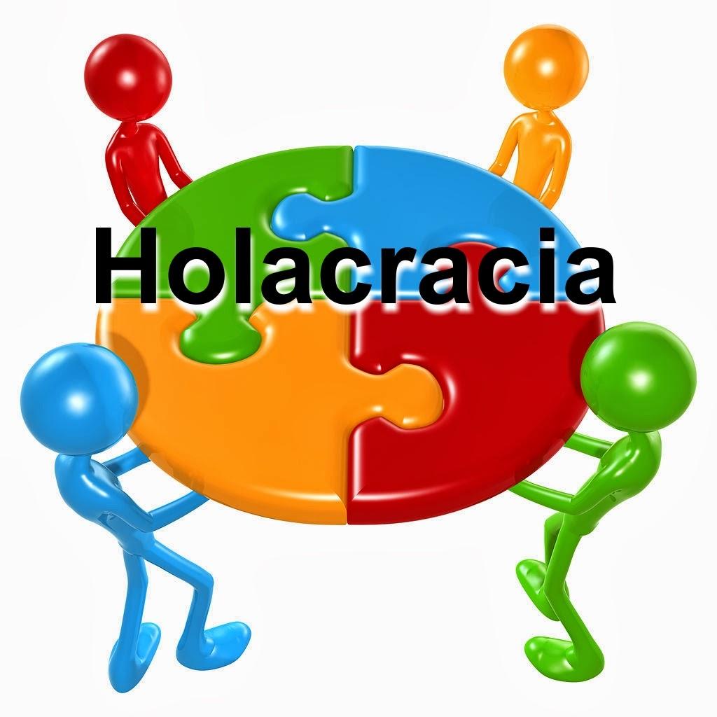 Holacracia, la empresa sin jefes