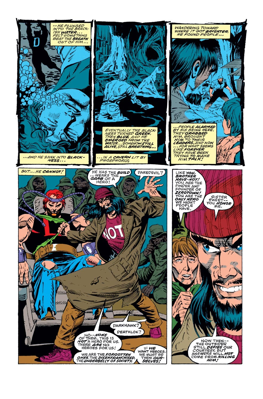 Captain America (1968) Issue #418 #367 - English 4