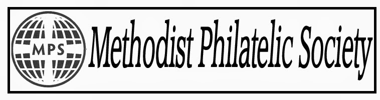 Methodist Philatelic Society