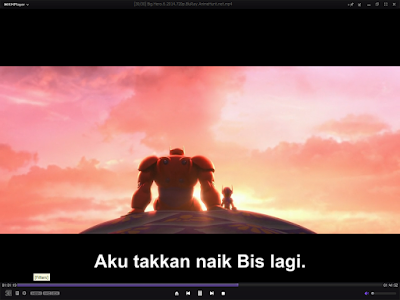 Download Big hero 6 Bluray 720p Subtitle Indonesia