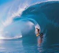Primeros pasos en el surf, consejos y recomendaciones de iniciación