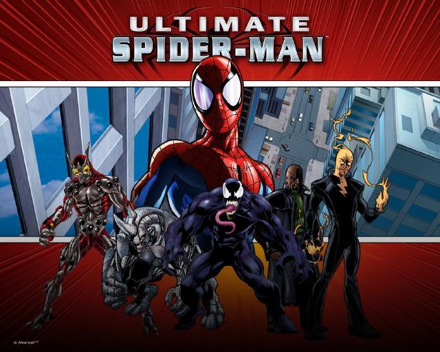 [Imagen: ultimate-spider-man.jpg]