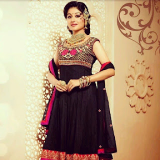 Paridhi Sharma Instagram photo