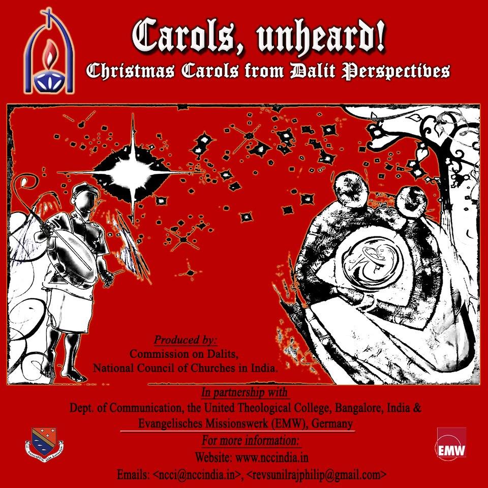 United Theological College, Bangalore: Carols unheard: A call for an ...